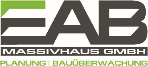 EAB MASSIVHAUS GMBH PLANUNG BAUÜBERWACHUNG